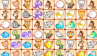 mahjong dream pet link 2